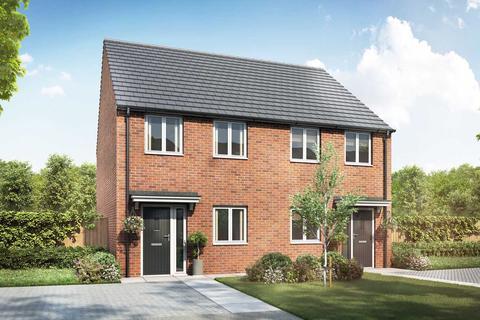 Linden Homes - Olympia - Barrow Walk, Highgate, BIRMINGHAM