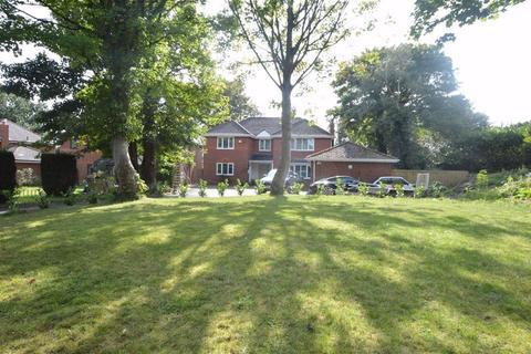 4 bedroom detached house for sale - Chenotrie Gardens, Noctorum, CH43