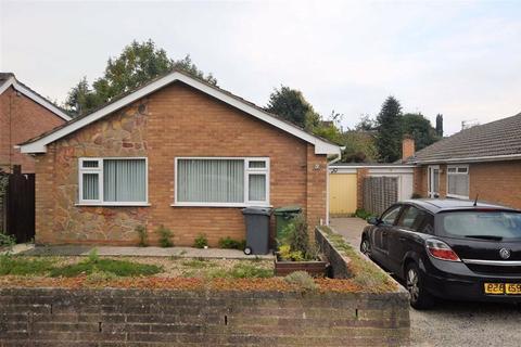 3 bedroom detached bungalow for sale - Howbeck Close, Oxton, CH43