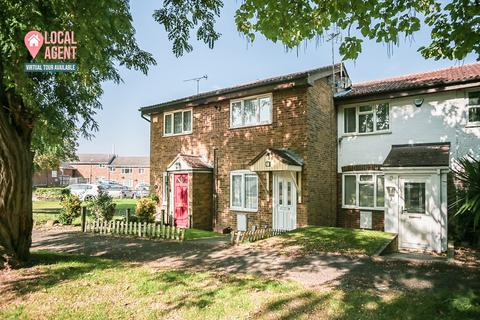 1 bedroom terraced house for sale - St Lukes Close, Swanley, BR8