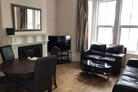 5 bedroom flat to rent - Cottingham Rd, Hull