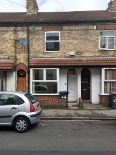 4 bedroom property to rent - Grafton Street, Hull