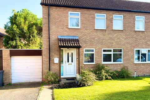 3 bedroom semi-detached house for sale - Isons Close, Fowlmere, SG8