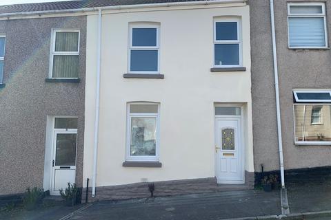 2 bedroom terraced house for sale - Crymlyn Street, Port Tennant, Swansea, SA1