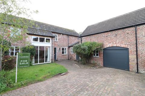 4 bedroom barn conversion for sale - Brunstock, Carlisle, CA6