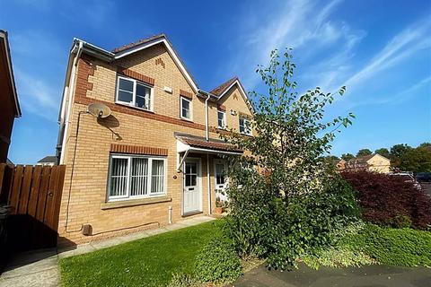 2 bedroom semi-detached house for sale - Angus Crescent, North Shields, Tyne And Wear, NE29
