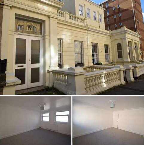 Studio to rent - Terrace Road, St. Leonards-On-Sea