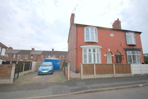3 bedroom semi-detached house for sale - Micklewright Avenue, Crewe