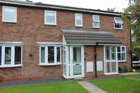 2 bedroom terraced house for sale - Compton Drive, Streetly