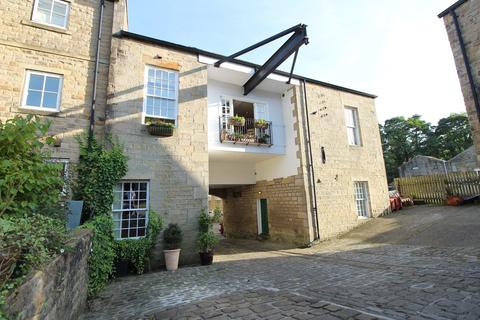 2 bedroom townhouse for sale - Water Mill Court, Oakworth, Keighley, BD22