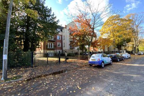 2 bedroom apartment to rent - Knighton Park Road, Clarendon Park