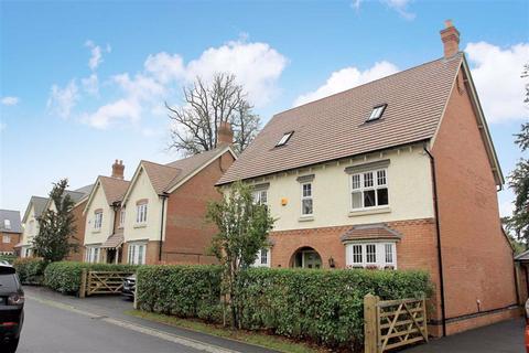 5 bedroom detached house for sale - Leticia Avenue, Scraptoft, Leicester