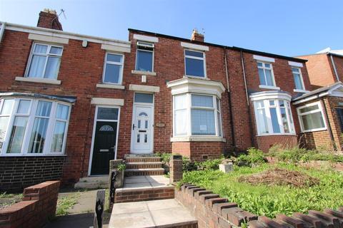 2 bedroom terraced house to rent - Nevilles Cross Bank, Durham