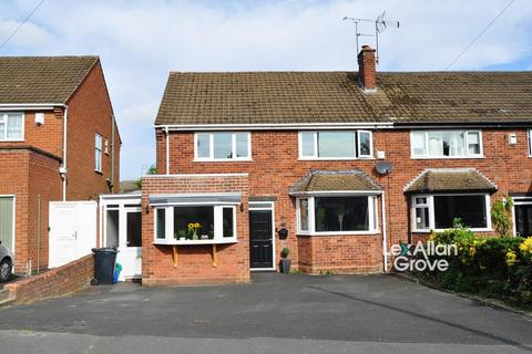 4 bedroom semi-detached house for sale - Hagley Road, Hayley Green, Halesowen