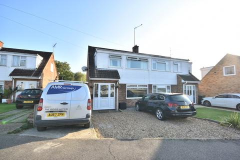 3 bedroom semi-detached house for sale - Grafton Road, King's Lynn, PE30
