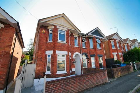 4 bedroom semi-detached house for sale - Library Road, Parkstone, Poole