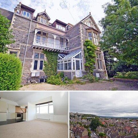 2 bedroom flat to rent - Jesmond Road, Clevedon