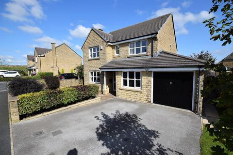 5 bedroom detached house for sale - Bradshaw View, Queensbury, Bradford