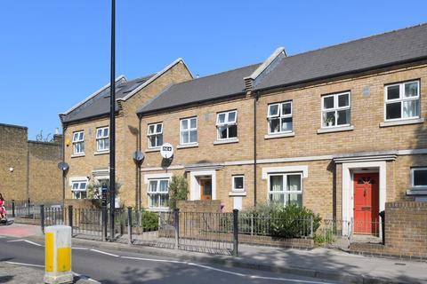 2 bedroom terraced house for sale - Abbott Road, London, E14