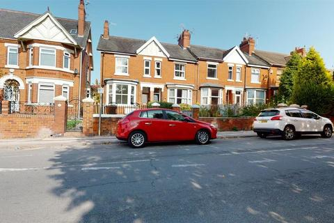 3 bedroom townhouse for sale - Princes Road, Stoke-On-Trent