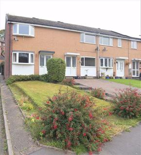 2 bedroom end of terrace house for sale - Hencroft, Leek