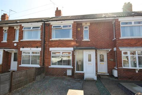 2 bedroom terraced house for sale - Bristol Road, Hull