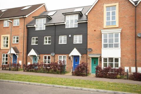 3 bedroom house to rent - Stadium Approach, Aylesbury