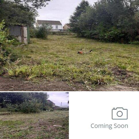 Plot for sale - Gorseinon Road, Penllergaer, Swansea