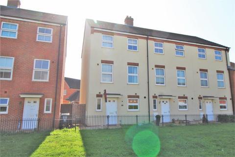 5 bedroom townhouse to rent - Buckenham Walk, Kingsway, Gloucester