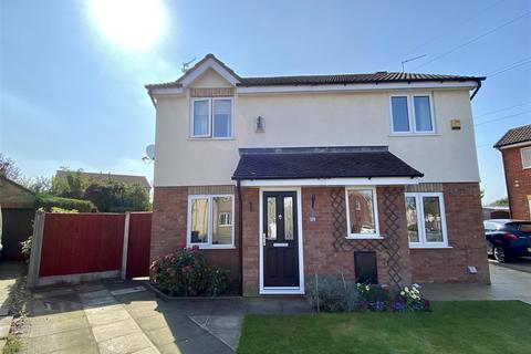 2 bedroom semi-detached house for sale - Avocet Drive, Broadheath, Altrincham