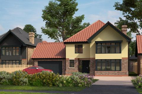 4 bedroom detached house for sale - High Beeches, Walkington