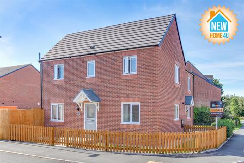 3 bedroom semi-detached house for sale - Maple Way, Penyffordd