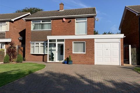 3 bedroom detached house for sale - Peak Croft, Hodge Hill, Birmingham