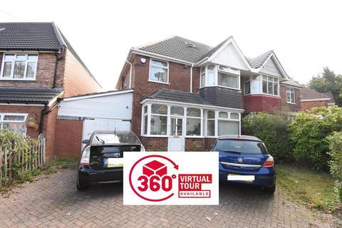3 bedroom semi-detached house for sale - Plaistow Avenue, Hodge Hill, Birmingham