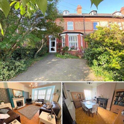 4 bedroom end of terrace house for sale - Grange Lane, Didsbury Village, Manchester, M20