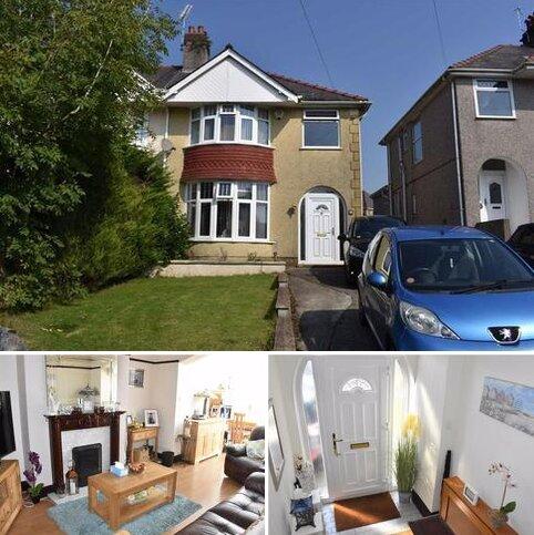 3 bedroom semi-detached house for sale - Lon Pen Y Coed, Cockett, Swansea