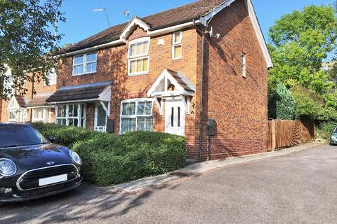 2 bedroom end of terrace house to rent - Hornbeam Drive, Tile Hill, Coventry