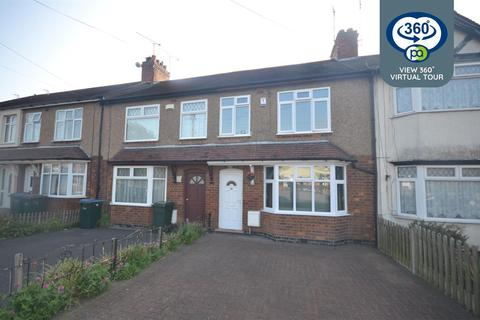 3 bedroom house to rent - Sir Henry Parkes Road, Canley, Coventry