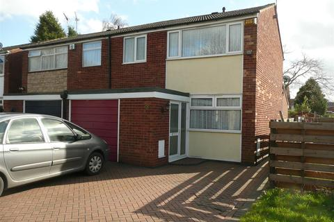 3 bedroom semi-detached house to rent - Dorchester Way, Walsgrave, Coventry