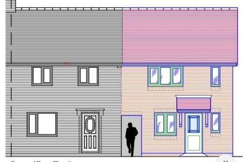Plot for sale - Land @ Bridgenorth Road, Pensby Rd