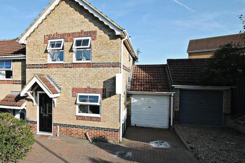 3 bedroom semi-detached house for sale - Uplands Close, Crook
