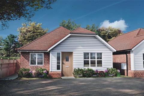 2 bedroom detached bungalow for sale - Lower Higham Road, Chalk, Kent