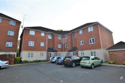 2 bedroom apartment to rent - Magellan Way, Derby