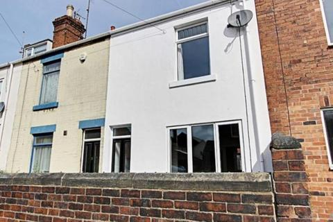2 bedroom terraced house to rent - Sterland Street, Chesterfield