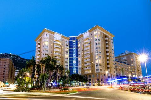 1 bedroom apartment - Eurotowers, GIbraltar, GX111AA, Gibraltar