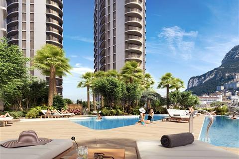 1 bedroom apartment - EurocIty, GIbraltar, GX111AA, Gibraltar