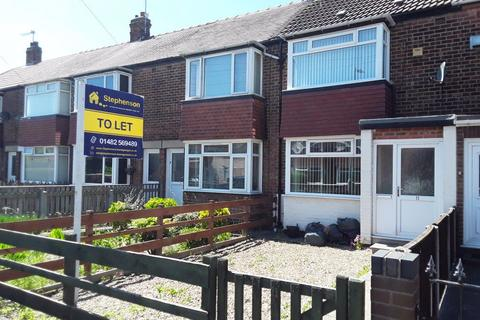 2 bedroom house to rent - Dayton Road, Hull