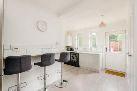 4 bedroom terraced house to rent - Buckingham Road, Norwich