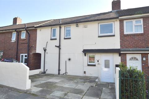 3 bedroom terraced house for sale - Fairfield Hill, Leeds, West Yorkshire