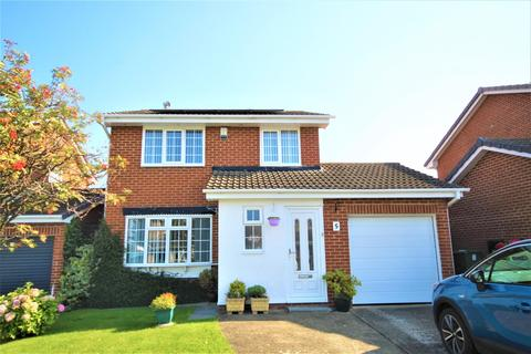 3 bedroom detached house for sale - Beale Close, Ingleby Barwick, Stockton-On-Tees